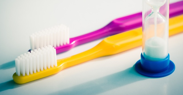 Orthodontie 94 Choisy le Roi: Brosses a dents pour une meilleure hygiene